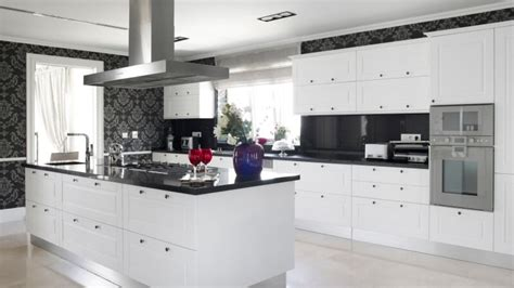 Kitchen Wallpaper by 40 Most Beautiful Kitchen Wallpapers For Free