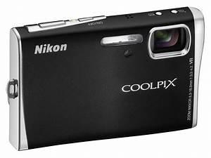 Nikon Coolpix S51c Manual  Free Download User Guide Pdf