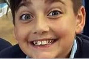 Schoolboy Ryan Hyde dies suddenly aged just 11 ...
