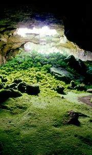 FULL WALLPAPER: Cool Cave Wallpapers
