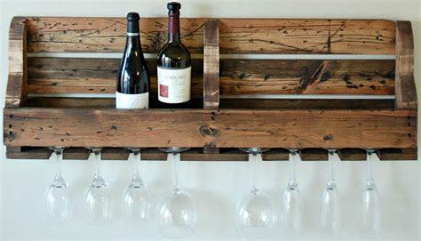 wood pallet wine rack 14 easy diy wine rack plans guide patterns