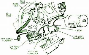 95 Buick Lesabre Under Dash Fuse Box Diagram  U2013 Circuit