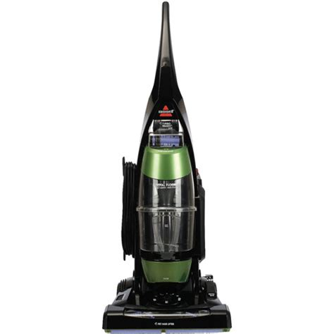 Bissell Total Floors Upright Vacuum by Get The Bissell Total Floors Pet Bagless Upright Vacuum