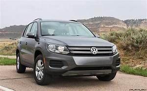 Volkswagen Tiguan 2016 : 2016 volkswagen tiguan sel 4motion review by tim esterdahl ~ Nature-et-papiers.com Idées de Décoration