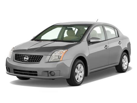 Nissan Sentra : 2008 Nissan Sentra Reviews And Rating