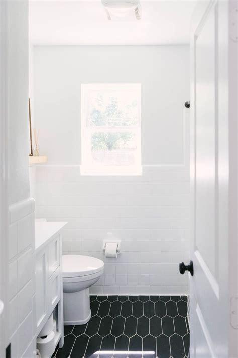 bathroom makeover   paint shower tile  video