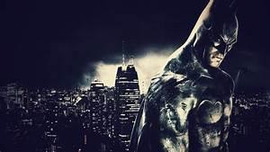 Batman Arkham Knight by RidgePL on DeviantArt
