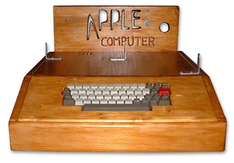 Apple 1 To Go On Auction At Christie's