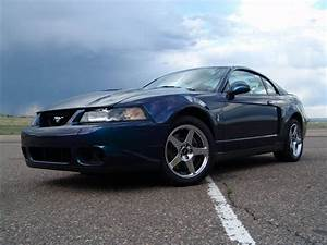 2004 Ford Mustang Cobra Mystichrome Review - Top Speed