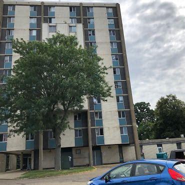 mckinley park apartments canton