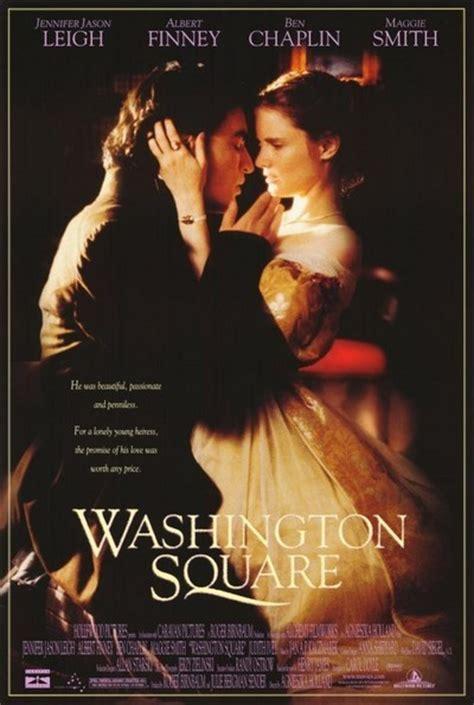 washington square  review  roger ebert