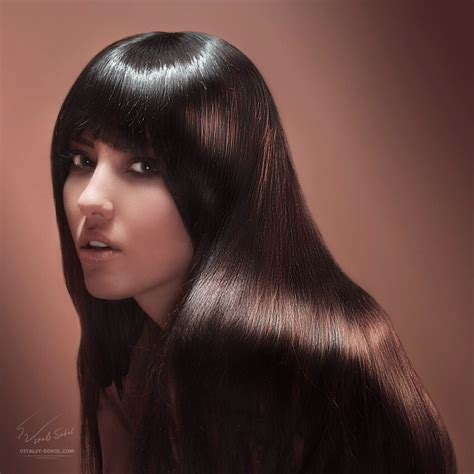 Get Glossy Hair by How To Get Shine And Glossy Hair Cheap Trusper