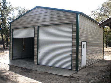 Building A Metal Carport by Portable Metal Steel Carports Buildings And More