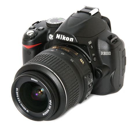 nikon d3000 10 2mp digital slr nikon d3000 digital slr review trusted reviews