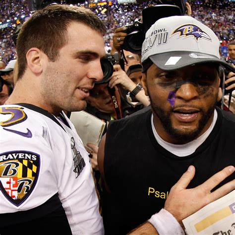 Ravens' Super Bowl Win Signals Changing of the Guard in ...