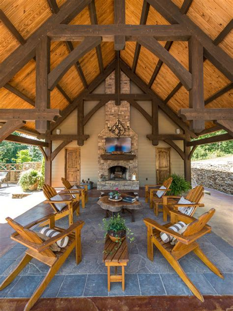 rough sawn lumber home design ideas pictures remodel