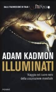 Adam Kadmon Illuminati Libro by Illuminati Adam Kadmon 24 Recensioni Su Anobii
