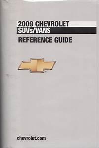 2009 Express Van Savana Repair Shop Manual 4 Volume Set Original Chevy Gmc