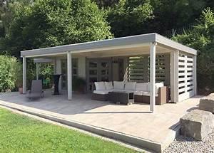 Gartenhaus Holz Modern : gartenpavillon holz gebraucht ~ Sanjose-hotels-ca.com Haus und Dekorationen