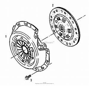 Allis Chalmers 5030 Wiring Diagrams