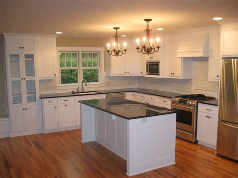 Beautifying Kitchen With Chalk Paint Kitchen Cabinets