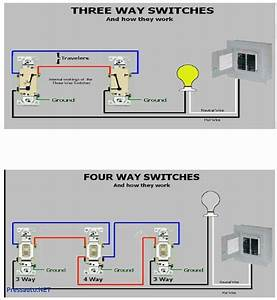Wiring Diagram 3 Way Switch