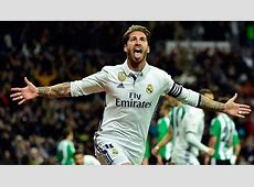 Sergio Ramos releases World Cup anthem for Spain Free