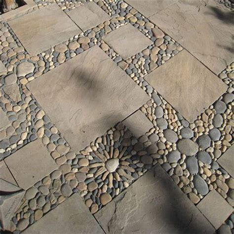 home dzine home improvement make your own paving block