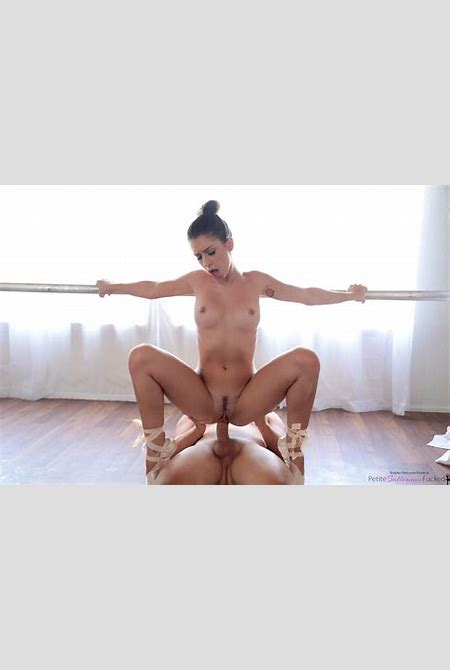 Joseline Kelly getting fucked by her dance partner at PinkWorld Blog