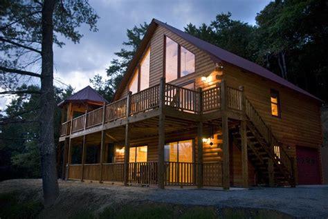 lake cabins for in nantahala cabin rentals chalets vacation homes lodging