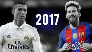 Have Cristiano Ronaldo, Lionel Messi reached top 5 best ...