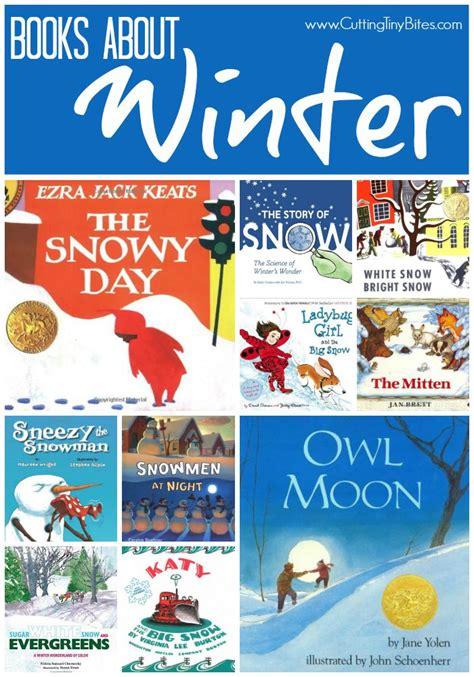 books  winter kid blogger network activities