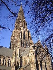 St Mary's Cathedral, Edinburgh (Episcopal) - Wikipedia ...