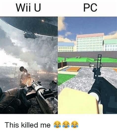 Wii Memes - 25 best memes about wii u wii u memes