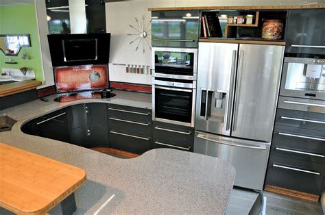 cuisine americain pretty cuisine avec frigo américain images gt gt emejing