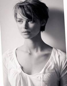 Coiffure Femme 2018 Court : tendance coiffure courte femme 2018 ~ Nature-et-papiers.com Idées de Décoration