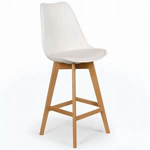 Chaise Haute Scandinave Bebe : chaise haute scandinave orna blanc ~ Teatrodelosmanantiales.com Idées de Décoration