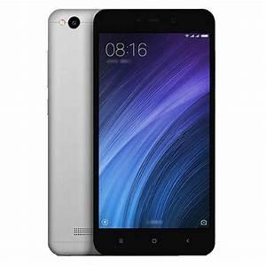 Xiaomi Redmi 4a 16gb 4g Gris Dual Sim Libre
