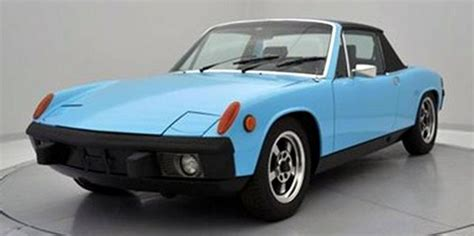 porsche blue paint code olympic blue 1974 914 targa paint cross reference