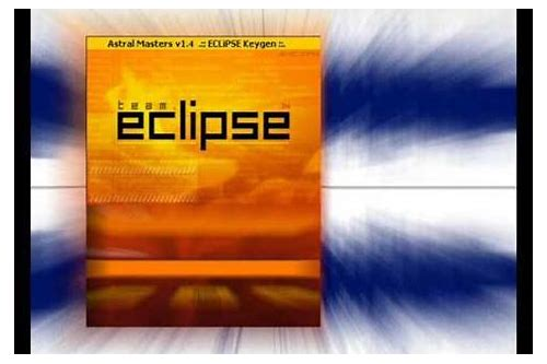 eclipse keygen free download