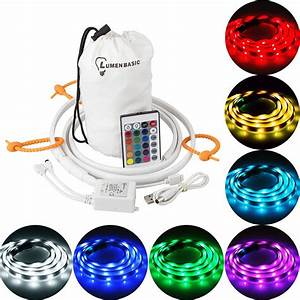 Lumenbasic Camping Led Light Strip For Outdoors Actvities