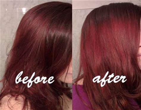 natural beauty recipes vitamin  hair dye remover