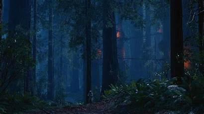 Endor Wars Star Battlefront Stormtrooper Battle Wallhaven