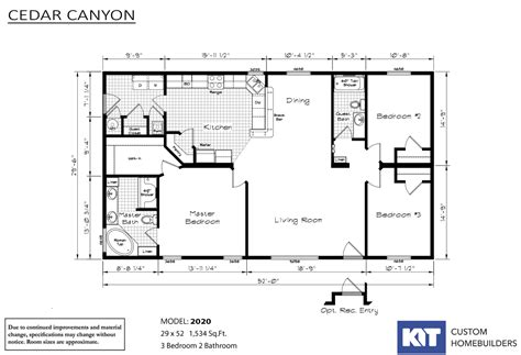 cedar canyon   kit custom homebuilders modularhomescom