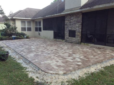 Brick Pavers Brandon Florida