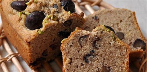 recette du cake 224 la farine de ch 226 taigne cuisinez corse