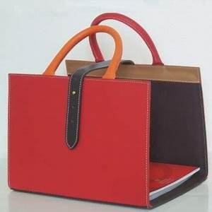 Porte Revue Design : porte revue cuir coin ~ Melissatoandfro.com Idées de Décoration