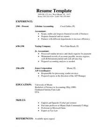 exle of simple resume format l r resume exles 3 letter resume