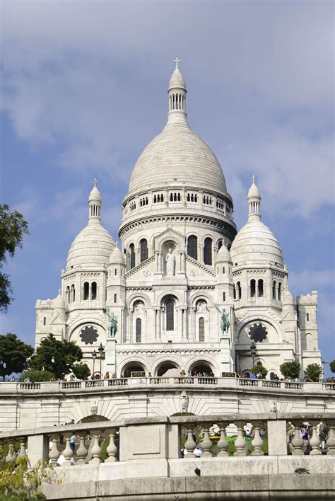 Les Jardins De Montmartre To Eiffel Tower by The Capital City Beautiful France