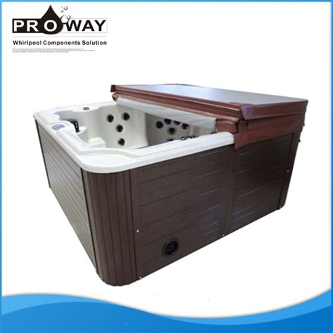 bathtub cover plastic new composite board ps plastic spa skirt panel tub